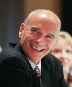 Thomas Tinder, NCBF Board Member
