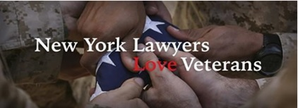 New York Lawyers Love Veterans