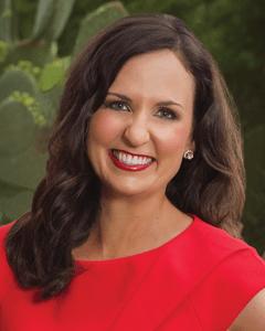Holly Priestner NCBF Presenter