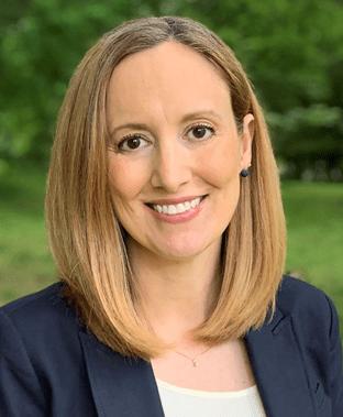 Jenny Dorsten - NCBF Association Manager