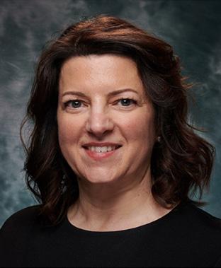 Laura Powers NCBF Board Member