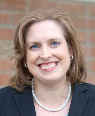Lori L Keating NCBF Board Member
