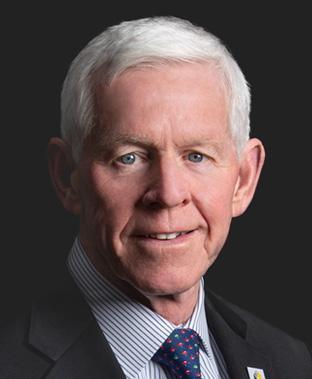 Thomas Lynch NCBF Board Member