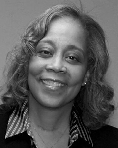 Renee Thompson | Executive Director, WeRISE: Westerville for Racial Equity, Inclusion and Social Justice Engagement