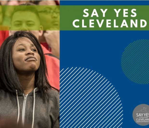 Say Yes To Cleveland Sponsorships