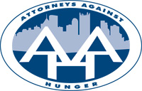 Attorneys Against Hunger (AAH) campaign